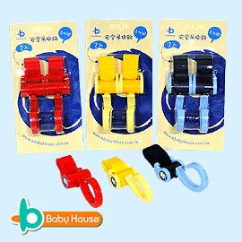 [ Baby House ] 推車安全吊掛勾(2入)【愛兒房生活館】