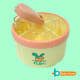 [ Baby House ]《好評商品》愛兒房-愛貝360度旋轉奶粉分裝盒【愛兒房生活館】