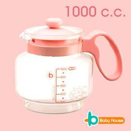 [ Baby House ] 愛兒房微電腦水杯1000c.c.(適用於愛兒房各型調乳器使用)【愛兒房生活館】