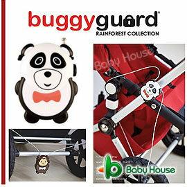 [Baby House] Buggyguard 嬰兒安全推車密碼鎖-貓熊 手推車密碼鎖、腳踏車密碼鎖【愛兒房生活館】