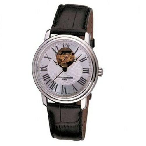 CONSTANT 康斯登/心跳視窗青春腕錶/機械錶/FC-310M3P6