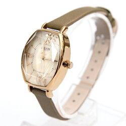 手錶 JULIUS酒桶金蔥錶帶【NEK25】