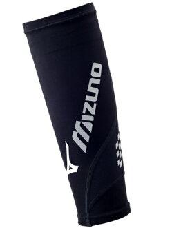 [陽光樂活] MIZUNO 美津濃進化型護小腿 壓縮小腿套 一組兩入 K2MJ6A50__
