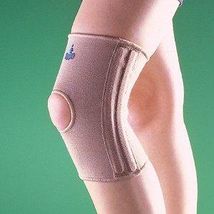 護膝 兩面伸縮開放彈簧膝套 OPPO歐柏 2233