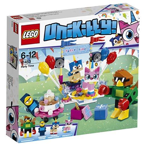 樂高積木LEGO《LT41453》2018年Unikitty系列-PartyTime