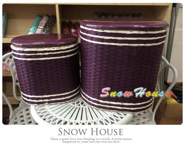 ╭☆雪之屋居家生活館☆╯AA505-07 收納箱/收納櫃/造型收納椅/置物箱/整理箱
