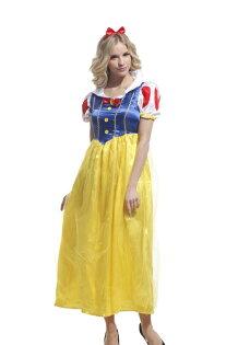 天姿舞蹈戲劇表演服飾特殊造型館:GTH-9131大人白雪皇后化裝舞會表演造型服
