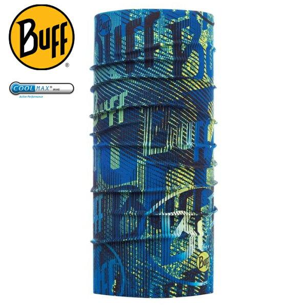 Buff高防曬CoolMax抗UV萬用魔術頭巾117024快閃極客路跑馬拉松健行嘉明湖玉山
