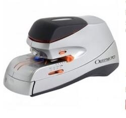 【歐菲斯辦公設備】Swingline 美國歐迪馬 平貼型電動訂書機 不生鏽  針腳平貼  Optima 70