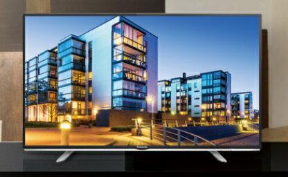 Panasonic 國際牌 TH-40DS500W 40吋 LED液晶電視 【零利率】