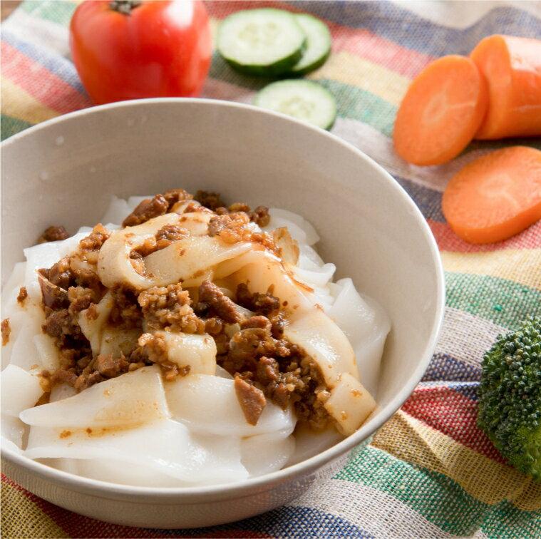 台灣肉燥、中華炸醬(各10入)