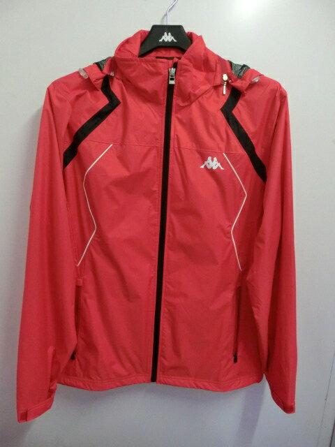 【登瑞體育】KAPPA 男生防水保暖外套 - C15611801