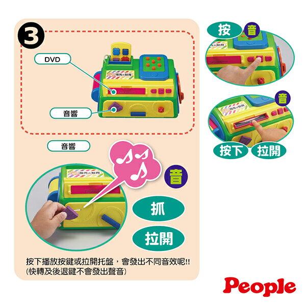People - 聲效手指趣味遊戲機 5