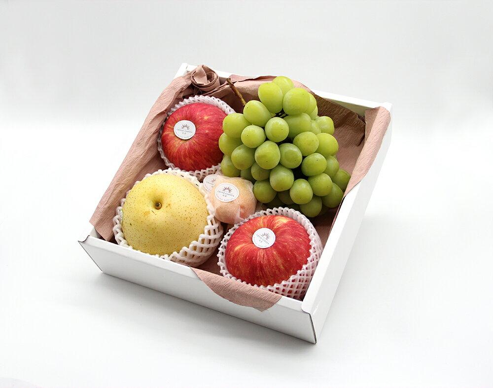 秋冬水果禮盒5