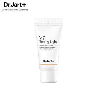 韓國 Dr.Jart+ V7 維他命肌光鑽白霜 5ml 隨身瓶 面霜 素顏霜 保養霜 【B062161】