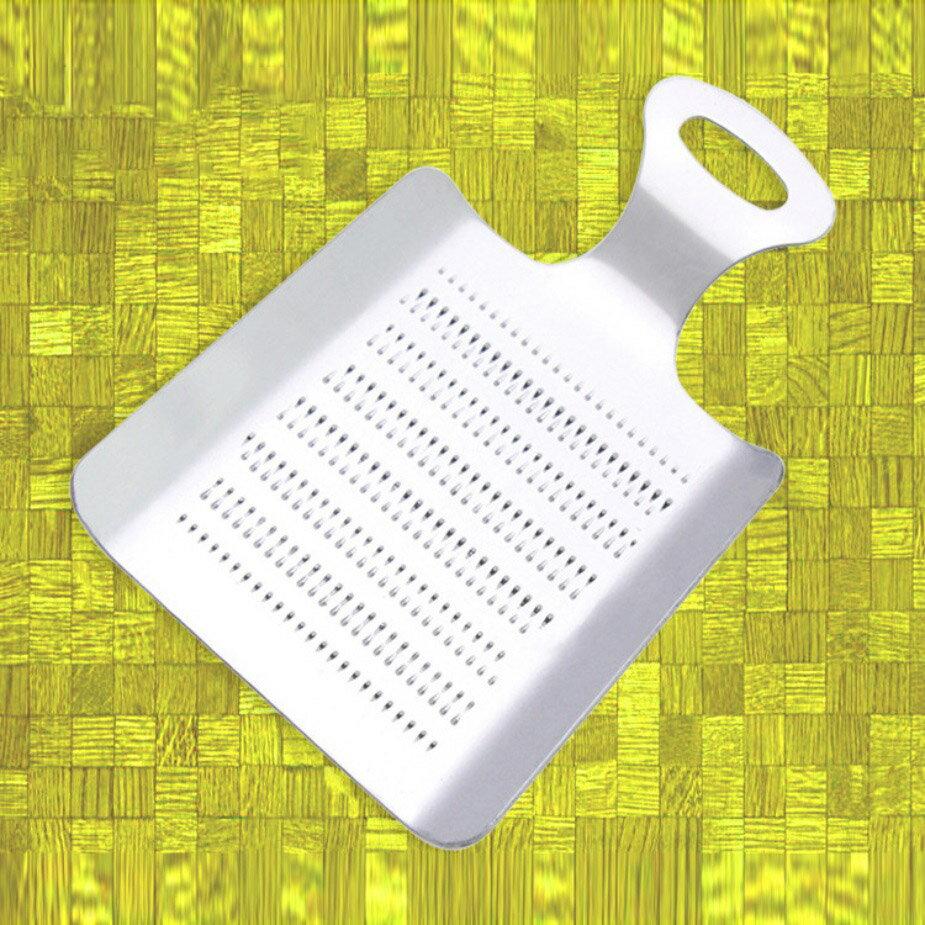 PS Mall 大號不銹鋼磨薑器磨蒜器蒜泥器薑磨泥器壓蒜器【J308】 0