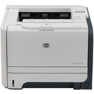 HP LaserJet P2055DN Monochrome Laser Printer 1