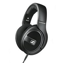 志達電子 HD569 德國聲海 SENNHEISER 頭戴全罩式耳機 可拆線式設計 宙宣公司貨