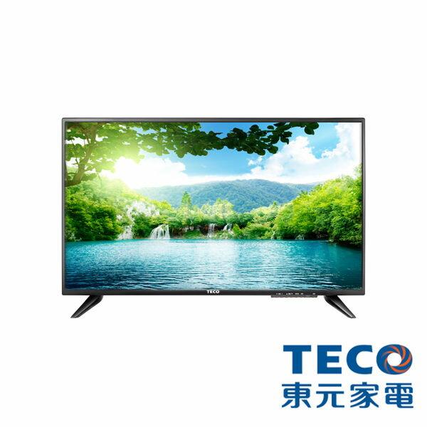 【TECO東元】32吋 LED液晶顯示器TL3211TRE+視訊盒TS1312TRA1 (不含安裝)