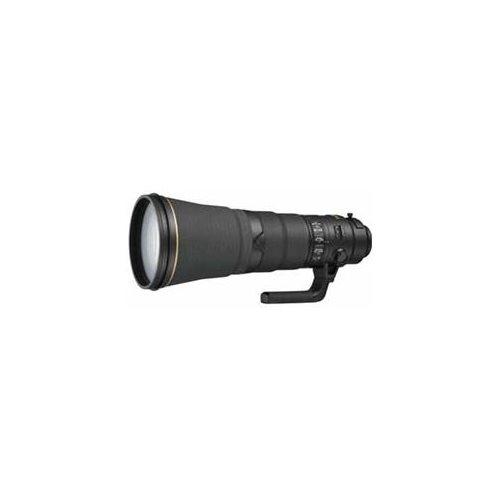 Nikon 600mm f/4E AF-S Nikkor FL ED VR Lens 1