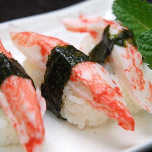 【四季肉舖】韓國正宗松葉蟹味棒 270g / 盒 2