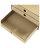 A4抽屜收納盒 NATURAL WOOD NA 3層 NITORI宜得利家居 5