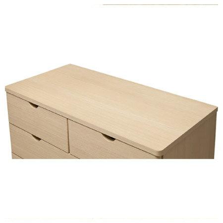 ◎(OUTLET)高整理衣櫃 LUFFY2-80NA 福利品 NITORI宜得利家居 4