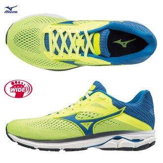 mizuno 4e running shoes