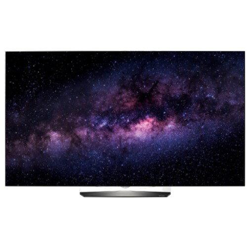 全館回饋10%樂天點數★LG樂金65型自體發光極黑 UHD超4K 3D OLED HDR液晶電視OLED65E7T/65E7T