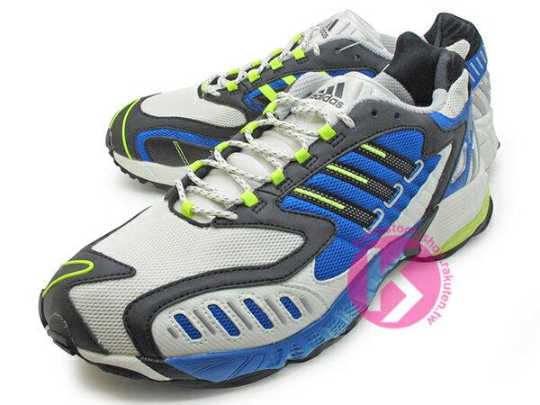 2019 限量發售 九零年代經典跑鞋重現 adidas Consortium TORSION TRDC 灰藍黃 老爹鞋式樣跑鞋 專利抗扭科技 (EE7999) ! 1
