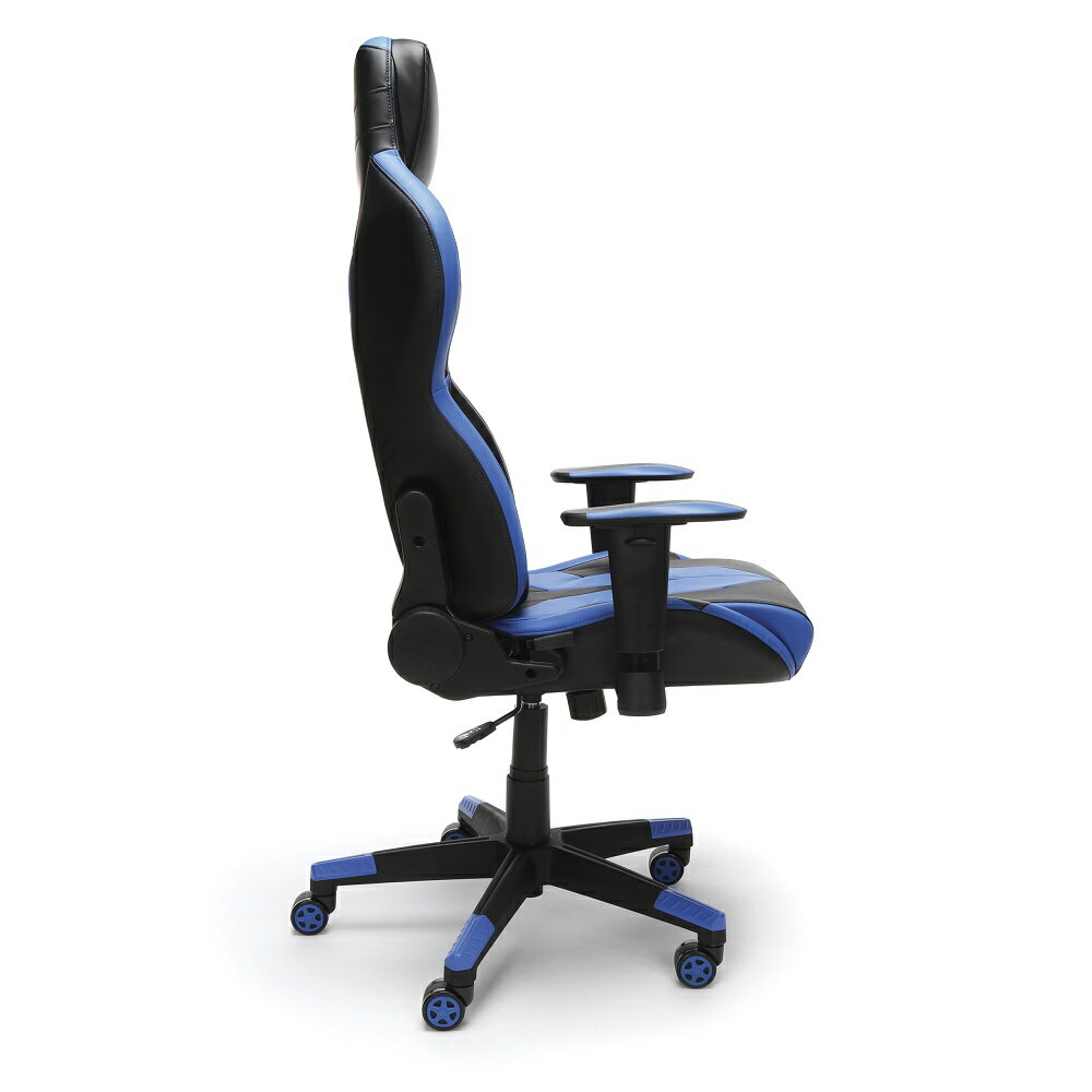 RESPAWN-104 Racing Style Gaming Chair - Reclining Ergonomic Leather Chair, Office or Gaming Chair (RSP-104) 5