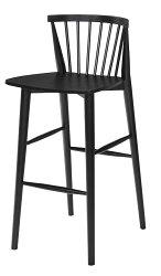 【尚品傢俱】HY-A478-12戴爾高背吧椅