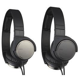 志達電子 HA-S500 JVC 輕量型可摺疊頭戴式耳機 公司貨 門市提供試聽服務