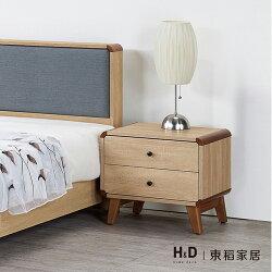 柏克床頭櫃 / H&D / 日本MODERN DECO
