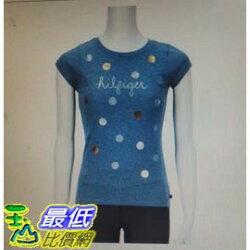 [COSCO代購 如果售完謹致歉意] Tommy Hilfiger 女童短袖上衣 _W1121271