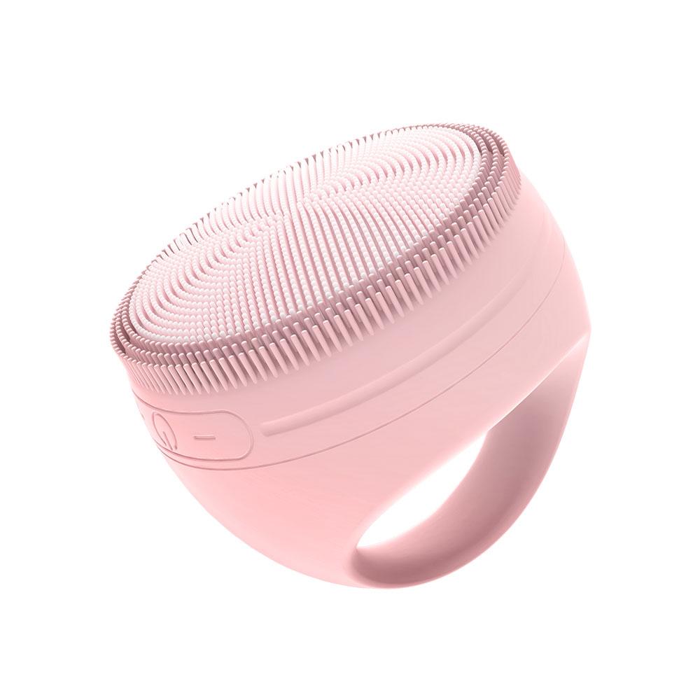 【  APP滿666折50點數回饋11~23%】韓國ASHMORE光感潔面儀 洗臉機 溫感音波洗臉機 導入儀 護理儀 按摩儀 2019新上市 韓國潮牌家電 - 限時優惠好康折扣