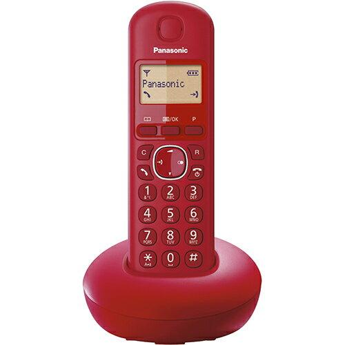 ★免運★Panasonic 數位無線電話KX-TGB210(顏色隨機) [大買家] 3