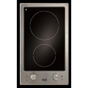 E2839  義大利BEST貝斯特 嵌入式電陶爐