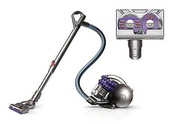 2015年最新Dyson Ball Compact Animal /DC47(DC52 DC63 DC74) V8 Absolute fluffy+ plus