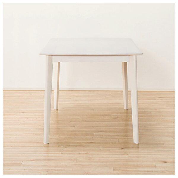 ◎實木餐桌 ALNUS 15080 WW 櫸木 NITORI宜得利家居 2
