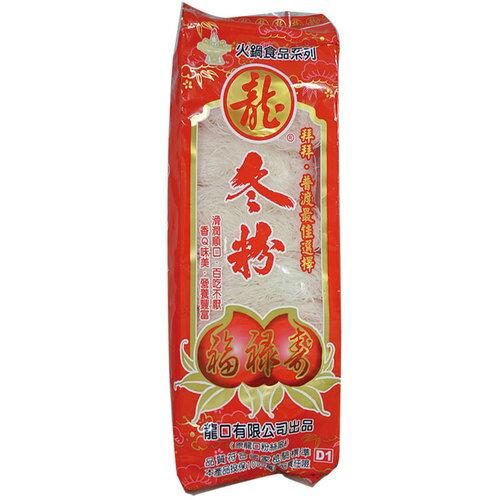 龍口 福祿壽 冬粉 320g