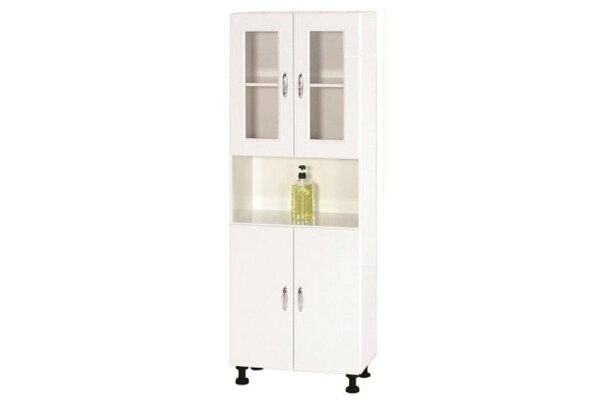 【石川家居】938-03白色浴室櫃(CT-012)#訂製預購款式#環保塑鋼P無毒防霉易清潔