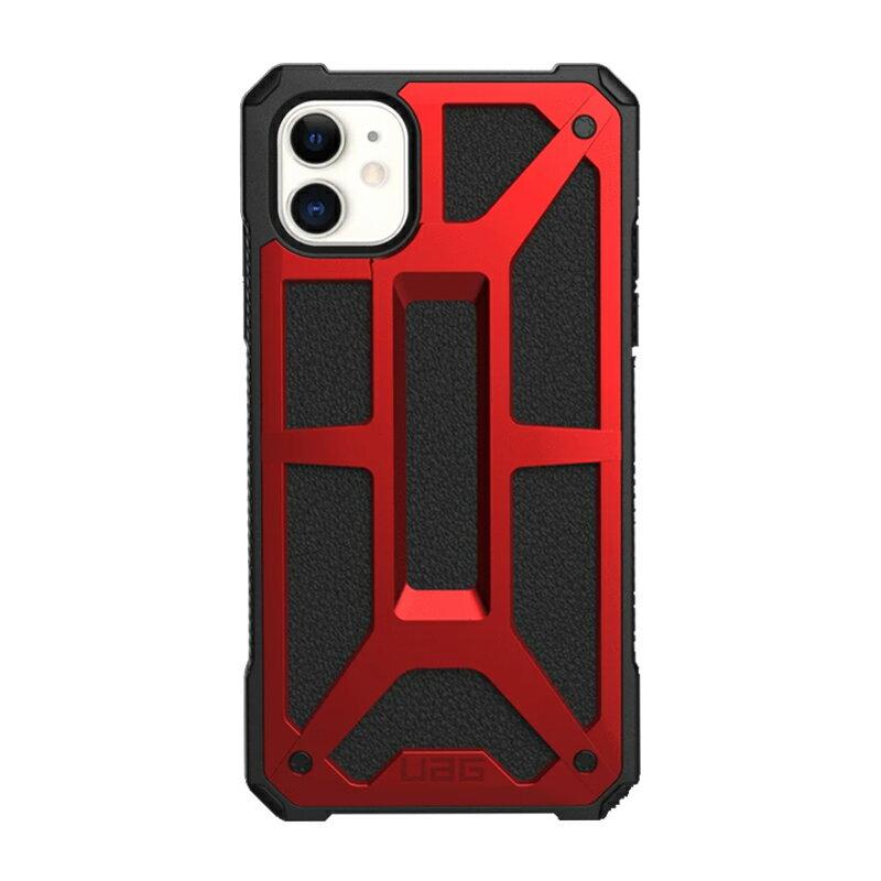 UAG iPhone 11/11 Pro/11 Pro Max 頂級耐衝擊保護殼 威禹公司貨