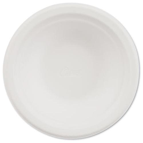 Chinet 21230 - Classic Paper Bowl, 12 oz, White, 125/Pack, 0