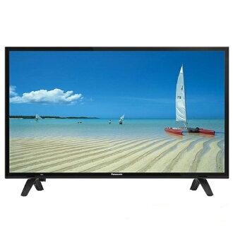 直接打93折★Panasonic 國際牌 32吋 LED 液晶顯示器+視訊盒 TH-32E300W