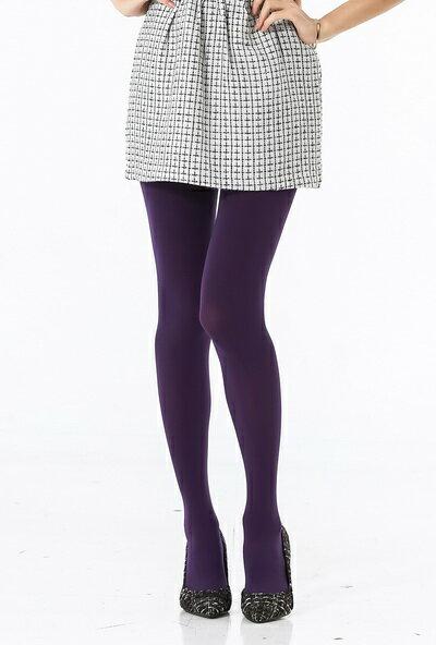 5103-240D竹炭提臀束腹高彈力褲襪 (3色)
