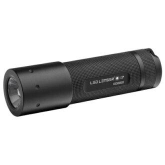 ├登山樂┤LED LENSER 工業系列 I7 伸縮調焦手電筒 105流明 #5507