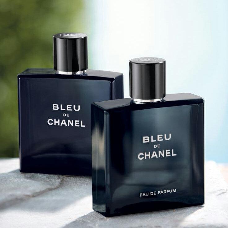 CHANEL香奈兒 Bleu de Chanel 藍色男性香精 100ml  專櫃熱銷男香【SP嚴選家】 7