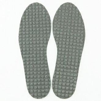 【珍昕】生活大師 EVA舒壓型按摩鞋墊~2種尺寸(M22.5~24.5 L25.27.5cm)