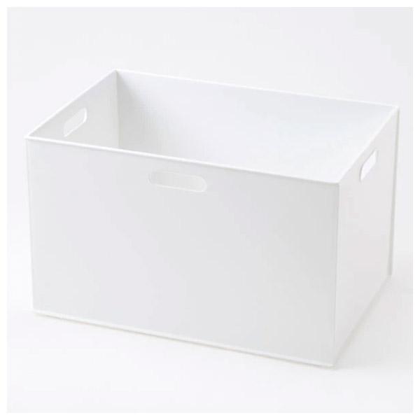收納盒 標準型 N INBOX WH NITORI宜得利家居 1